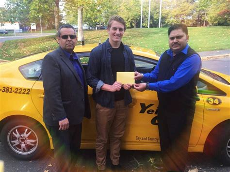 Cab Gift Cards - yellow cab of victoria taxi blog