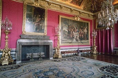 the king s interior apartments palace of versailles the louis xiv brannonidh1830