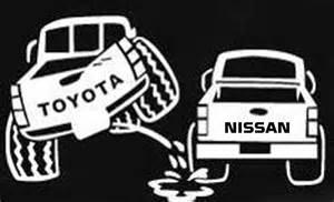 Toyota Decals Stickers Toyota Retro Decals