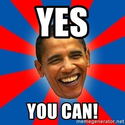 can you create it yes you can how to extend your home image gallery obama yes you can