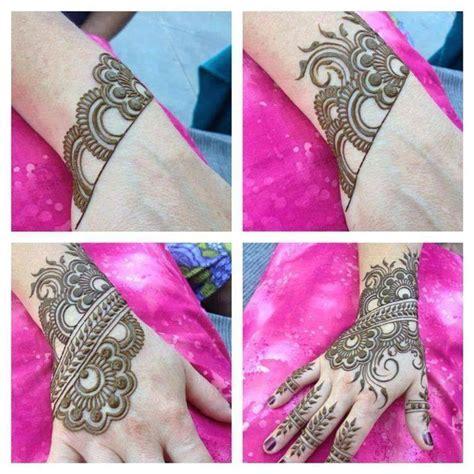 stylish trendy arabic mehndi designs  collection galstylescom