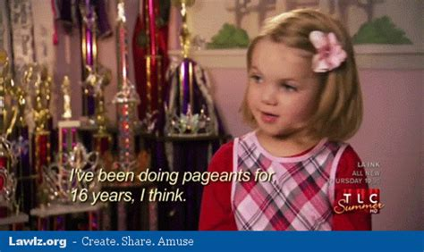 Toddlers And Tiaras Meme - 2