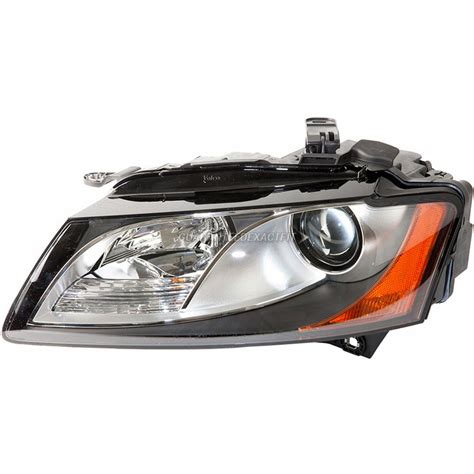 Audi A5 Ersatzteile by Audi A5 Headlight Assembly Parts From Car Parts Warehouse