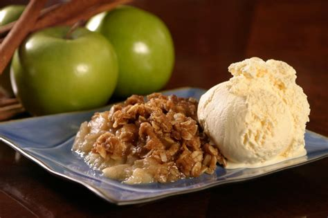 Chocolate Bookcase Apple Pie Without A Crust Apple Crisp The Heritage Cook