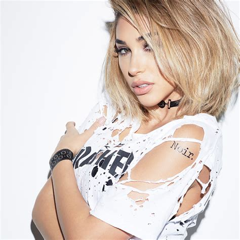 chantel jeffries temporary tattoo collection tattify