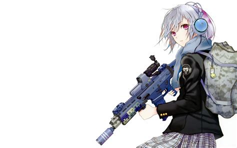 Anime Girl Killer Wallpaper | female killer wallpapers and images wallpapers pictures
