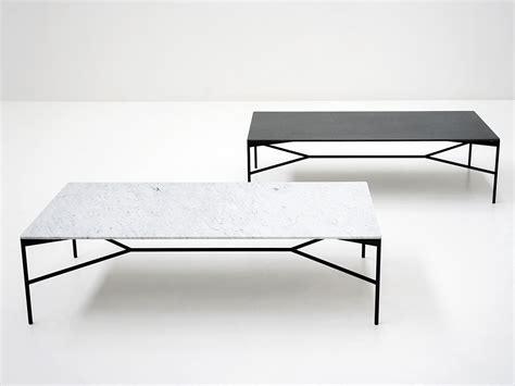 carrara marble coffee table coffee tables jorge zalszupin r company marble wood