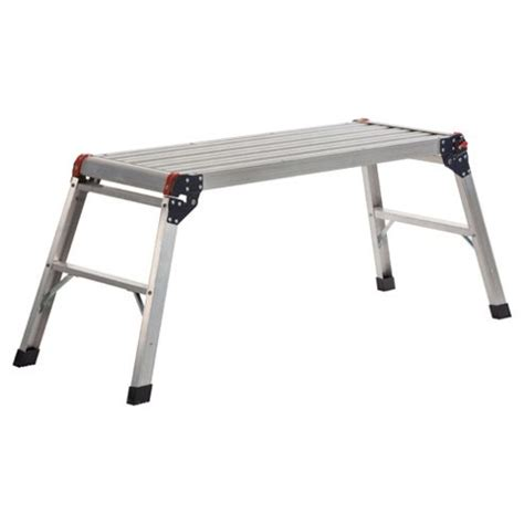 buy abru maxi work platform from our ladders step stools