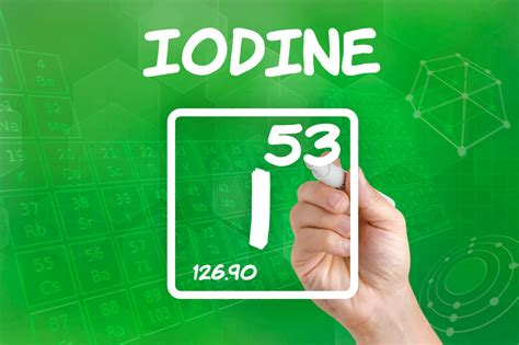Detox Side Effects Of Iodine by Discussing Sea Vegetables Not Just Nutrient But