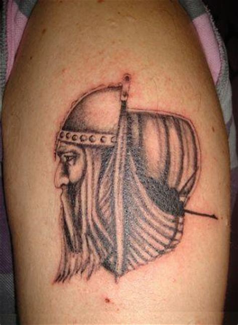small viking tattoos small viking 187 ideas