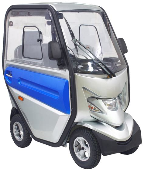 mobility scooters ctm hs 928 cabin mobility scooter
