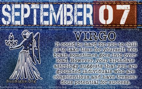 born hard meaning september 7 birthday horoscope personality sun signs