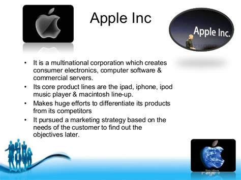 Apple Inc Powerpoint Template Free Gallery Powerpoint Apple Inc Powerpoint