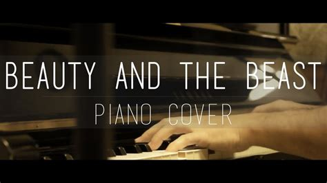 beauty and the beast acoustic mp3 download beauty and the beast benji sanchez live acoustic piano