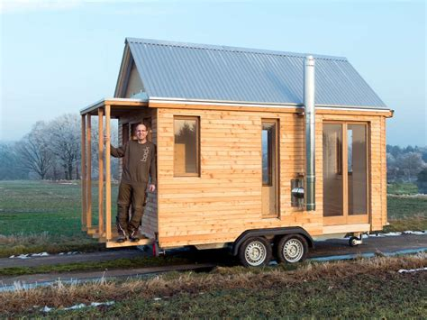 Tiny House Bauplan by Tiny Houses In Deutschland Evidero