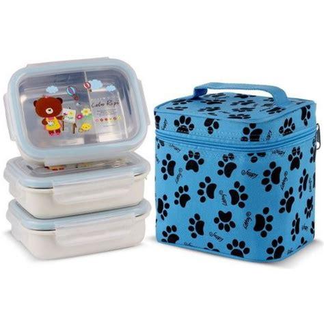 Lunch Jar Gig Gig Lunch Jar Gig Baby Lunchbox Anak spectra gig baby rectangular lunch box