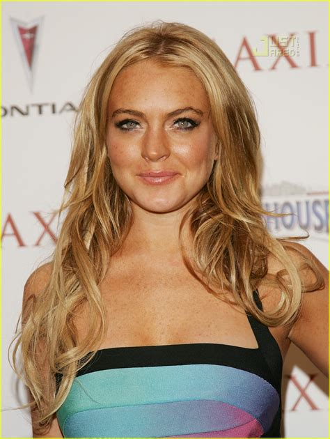 Lindsay Lohan Tops Maxims 100 by Lindsay Maxim Driverlayer Search Engine