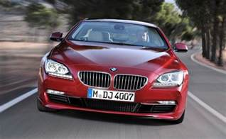 Where Are Bmw Made Bmw Built The M6 Csl But Never Put It Into Production