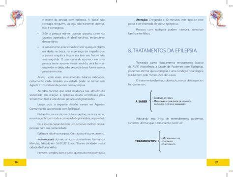 Vire Vol 1 15 Tamat Judal epilepsia em debate na sociedade cartilha volume 1