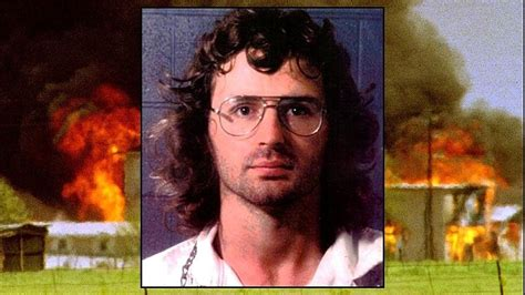 David Koresh Waco by Former Waco Cult Member Opens Up About Escaping David