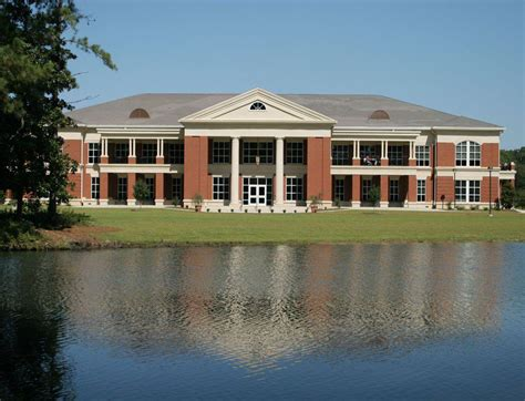Francis Marion Mba by Francis Marion Admissions Sat Admit Rate