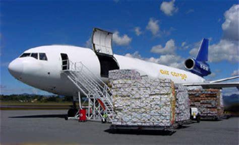 ams cargo logistics