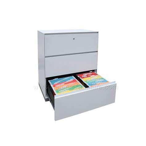 3 Drawer Horizontal File Cabinet Luoyang Hefeng Furniture