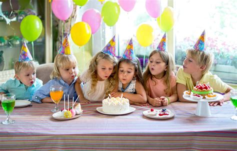 kids birthday party venue delivers unforgettable fun and