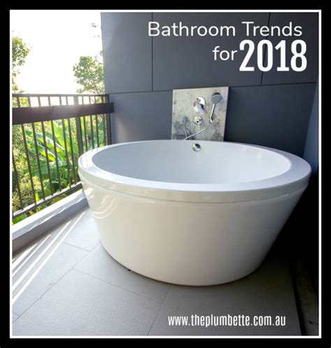 Current Bathroom Colors by Current Bathroom Trends Bathroom Trends For 2018 The