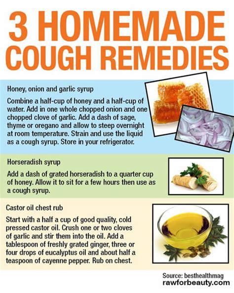 3 cough remedies daily inspirations for healthy