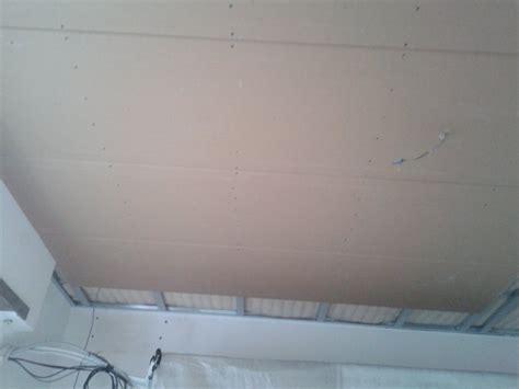 isolamento soffitti isolamento acustico soffitto