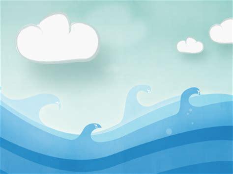 Ocean Cartoon