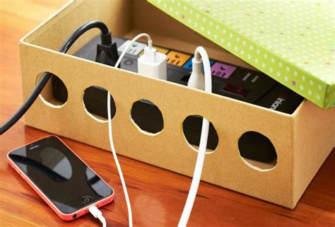 diy charging station ideas diy charging station ideas p g everyday p g everyday