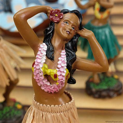 hula better hula and hula dashboard doll sets