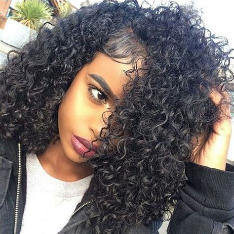 show me pics of curly wavy sew in styles 17 best ideas about curly sew in on pinterest beautiful