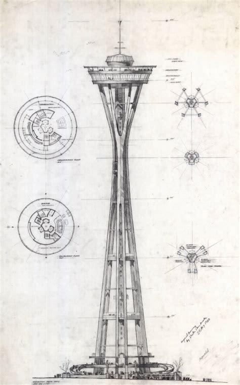 blueprint seattle bibliodyssey century 21 exposition