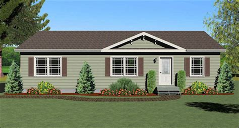 modular home modular homes financing pa