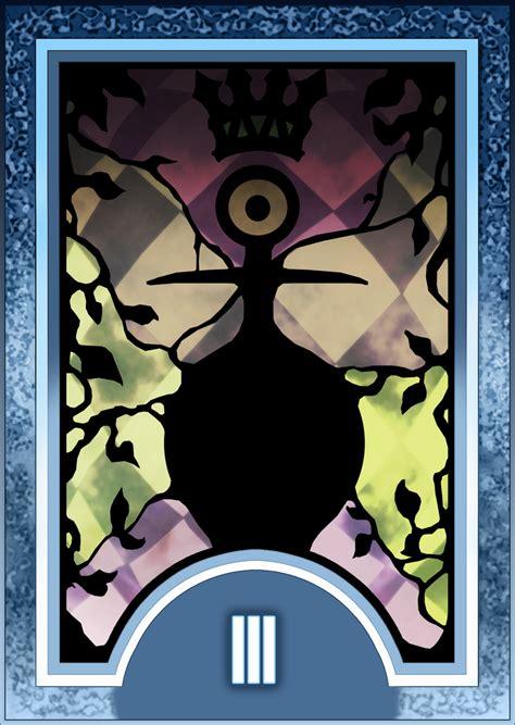 printable persona tarot cards persona 3 4 tarot card deck hr empress arcana by