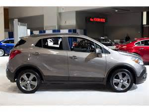 2014 Buick Encore Msrp 2014 Buick Encore Information And Photos Momentcar