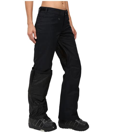roxy backyard pant roxy backyard pant true black zappos com free shipping