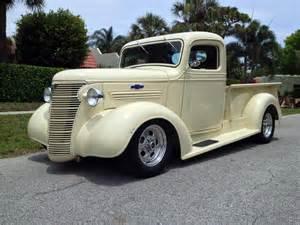 1938 Chevrolet Truck 1938 Chevrolet Custom 162821