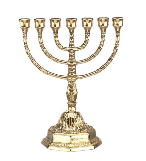 kerzenhalter judentum menora nr 1 h 246 he 23 cm kaufen g 252 nstig kaufen im