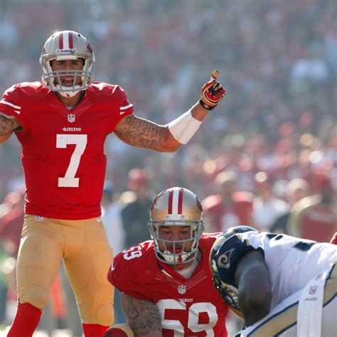rams vs 49ers 2013 rams vs 49ers roster report card grades for san