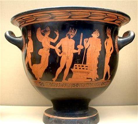 Grecian Vase Crossword by L A Times Crossword Corner Wednesday February 25 2015