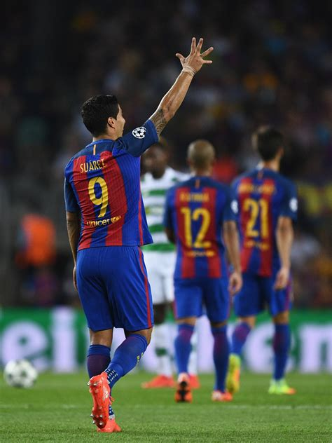 barcelona uefa chions league fc barcelona v celtic fc uefa chions league zimbio