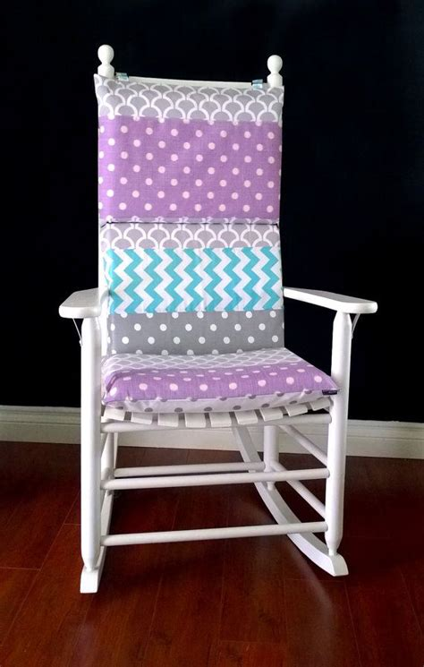 purple rocking chair cushions rocking chair design purple rocking chair grey blue white