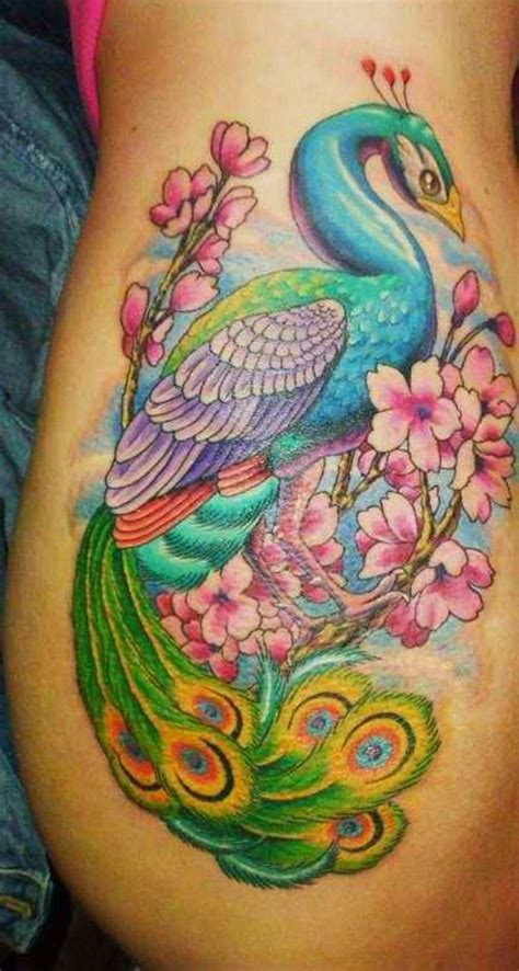 peacocks tattoo designs 50 outstanding peacock designs snaps