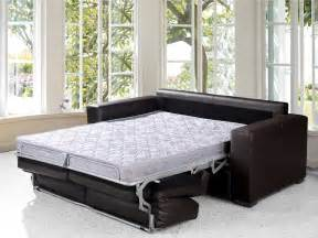 Living Spaces Kids Bedroom Sets Dual Modern Chocolate Brown Leather Sofa Bed Convertible