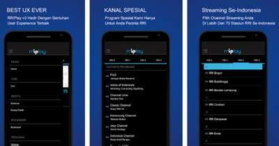 spirit1 apk 4 aplikasi radio untuk android am fm offline dan