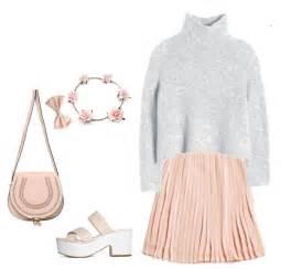 pastel colors fashion trend 2017